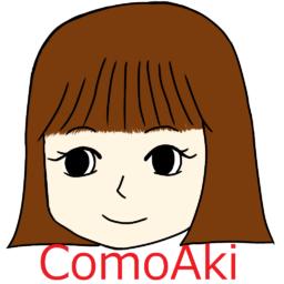 プロフィール Comoakiのモンハン ジェルネのブログ